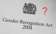 The Gender Recognition Act 2004 : What does it mean for women?
