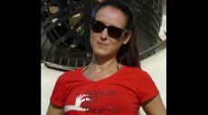 Miriam Elliott, support worker