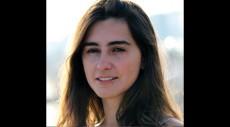 Belén Luna, PhD student, International women's rights