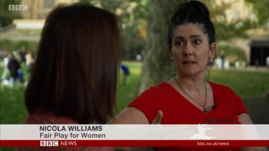 Dr Nicola Williams
